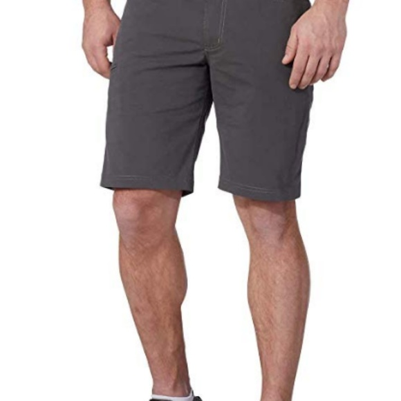 Hawke & Co Other - Hawke & Co. Men's Performance Cargo Short with Fle